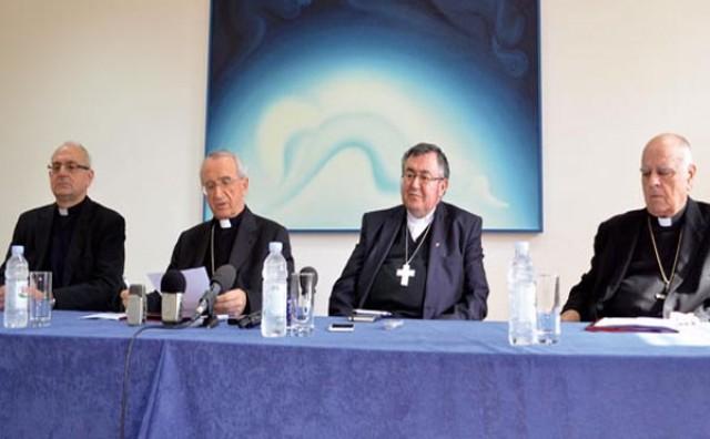 Na kraju 2015. u BiH bilo 405.735 katolika
