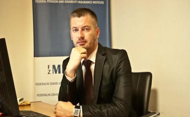 Tomislav Kvesić: Isplata mirovina za ožujak počinje sutra