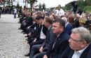 Na Bleiburškom polju održana komemoracija za sve ubijene Hrvate