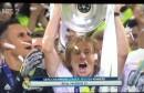 Luka Modrić: Od navijačkog pokala Ultrasa do dvostrukog europskog prvaka
