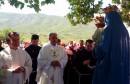 Slivno Imotski slavi sveto Trojstvo
