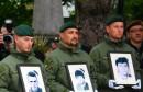 25.Obljetnica mučki ubijenih 12 redarstvenika u Borovu ,02.05.16