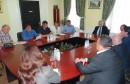 Dr. Dragan Čović posjetio općinu Ljubuški