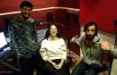 Sara Renar uživo u Mostar Rock School DK studiju
