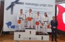 JK Neretva bogatija za još jednu balkansku medalju