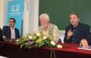 Mostar: Upriličen javni razgovor sa slikarom Josipom Škerljem