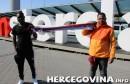 HŠK Zrinjski: Potpora i čestitke prvacima iz Amsterdama