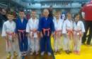Judo klub Hercegovac uzima titulu najboljih i u Crnoj Gori