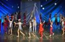 Mostar: Održana plesna predstava Snježno Kraljevstvo - Frozen