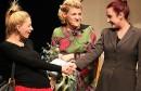 Kisik i  Sve o ženama u HNK  Mostar