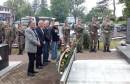 Na Husinu obilježena 24. obljetnica osnutka 115. brigade HVO Zrinski