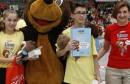 Sport, umjetnost i fer plej trijumfovali na finalu Lino višebojca