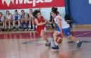 ŽKK Zrinjski 2010: Mlade Plemkinje osvojile prvo mjesto u Ženskoj omladinskoj ligi
