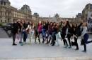 Mostarske mažoretkinje sudjelovale na sedmodnevnoj Europskoj turneji u Francuskoj.