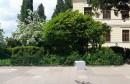 Završen projekt uređenja parka i platoa ispred zgrade Gimnazije fra Dominika Mandića i Srednje strukovne škole Široki Brijeg