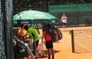 Počeo glavni teniskog turnira Sarajevski kiseljak open 2016