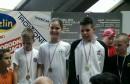 Plivači Orke sudjelovali na međunarodnom plivačkom mitingu u Splitu