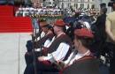 Split proslavio Dan grada, blagdana sv. Dujma