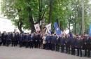 Okučani: Obilježena 21. obljetnica od veličanstvene vojno redarstvene operacije Bljesak
