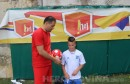 HŠK Zrinjski: Filip Kolak igrač dana !hej lige
