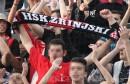 HŠK Zrinjski: Fenomenalno izdanje Ultrasa u Doboj-Kaknju