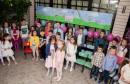 Mostar: U dječjem vrtiću Čudesna šuma održana oproštajna priredba
