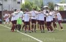 HŠK Zrinjski: Kadeti igrali samo 4. minute protiv FK Sarajevo