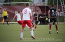 Kadeti i juniori Veleža poraženi od Sarajeva