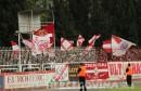 HŠK Zrinjski: Odlično izdanje Ultrasa na utakmici protiv Veleža