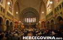 Svećeničko ređenje u Katedrali Sv. Lovre i sv. Elizabete u Rotterdamu