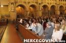 Proslavijena Mlada misa vlč.Borisa Plavčića u Rotterdamu