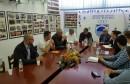 Ragbi klub Herceg domaćin radnim sastancima sa Sportskim savezom Grada Mostara i Ragbi savezom BiH