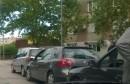 Mostar: Dvije prometne nesreće, lančani sudar u Vukovarskoj ulici