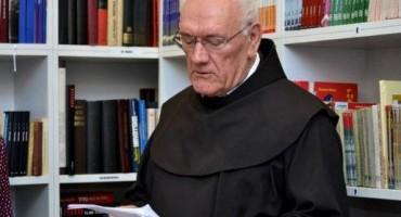Fra Andrija Nikić: Neretvanska deklaracija o bosanskom jeziku udar na temelje BiH