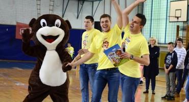 Banjalučani plesali uz himnu Lino višebojca