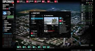 Diplomata: domaća web strategija