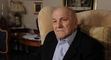 U Beogradu preminuo Bata Živojinović