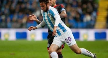 Čop: 'Nadam se ostanku u Malagi i odlasku na Euro'
