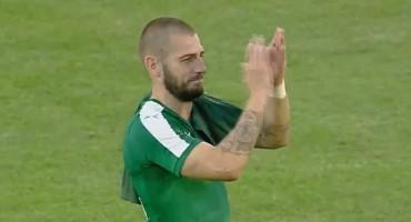 Mladen Petrić odlazi u mirovinu