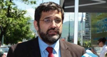 Siniša Macan, bivši direktor IDDEEA, uhićen zbog štetnih ugovora vrijednih preko 100 milijuna KM