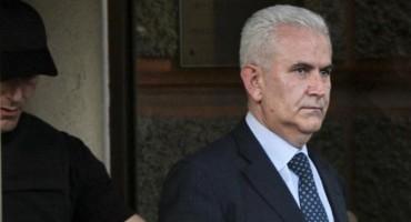 Živko Budimir se žalio na bolove u kičmi