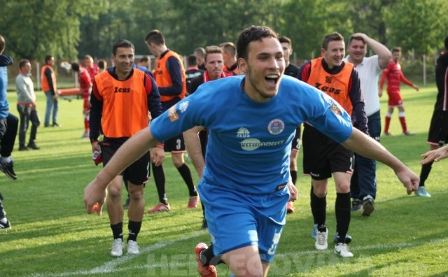 Bivši Plemić Goran Karačić odlazi u SV Sandhausen