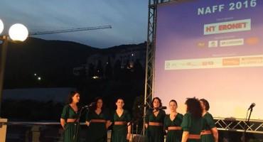 Svečano otvoren 11. festival animiranog filma NAFF 2016.