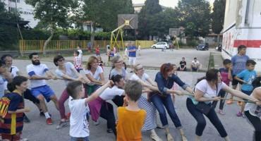 Mostar: U Osnovnoj školi Antuna Branka Šimića održana Mala, vesela olimpijada