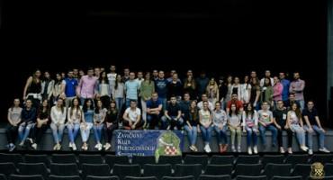Zavičajni klub hercegovačkih studenata u Zagrebu dobio novo vodstvo