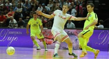 SPEKTAKL U SPALADIUM ARENI PRED 4.000 GLEDATELJA: Nacional Zagreb svladao Split Tommy u drugoj finalnoj utakmici