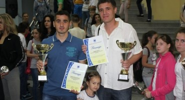 Mostar: Proglašeni najuspješniji u sportu za školsku 2015/16