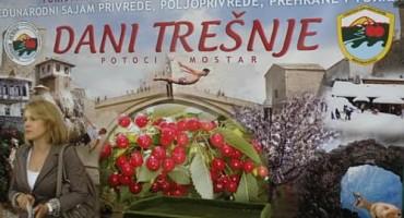 Mostar: Svečano otvoren Međunarodni sajam DANI TREŠNJE 2016