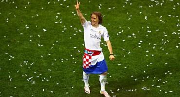 Real pobijedio Manchester United i osvojio europski Superkup