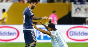Argentina na krilima Messija demolirala SAD sa 4:0